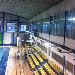 climatizacao de piscinas