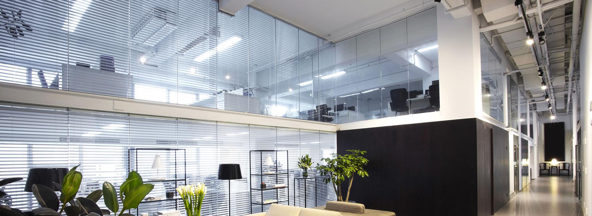climatização para escritórios